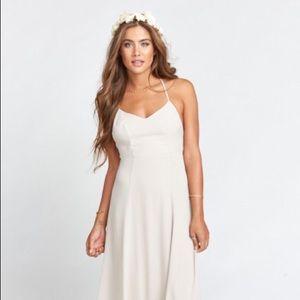 SMYM - Godshaw Goddess Gown - Bridesmaids